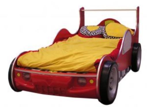 Modne i funkcjonalne łóżka dla dzieci