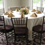 Wybierz stół do jadalni