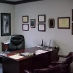Biuro w domu – w jakim stylu je urządzić?